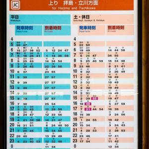 11月6日(水)日野WG-11月度「秋川渓谷で あき色のあきる野を探す」下見A