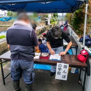 6月6日(土)午前9時~  田んぼの学校「田植え」