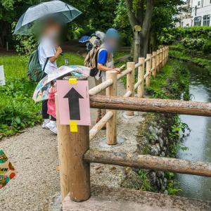 6月6日(日)日野市主催「ちょこっとウォーキング」に参加した。