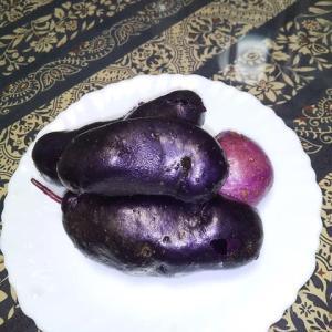 こんなジャガイモ知ってますか?