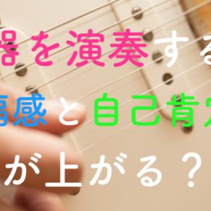 楽器を奏でることで得られる脳への利点