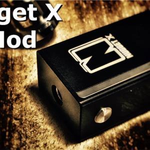 【Artery】Nugget X TC Mod