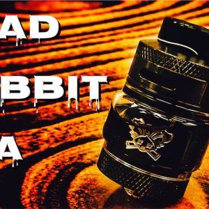【HELLVAPE】Dead Rabbit RTA