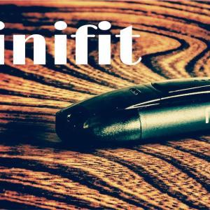 【Justfog】Minifit