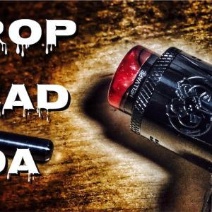 【HELLVAPE】DROP DEAD RDA