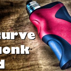 【Wotofo】Recurve Squonk Mod