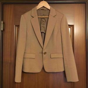 古いジャケットをどうしよう