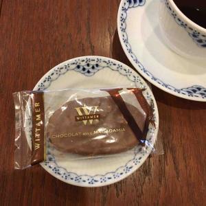 ヴィタメールのマカダミアクッキー