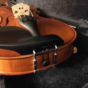 ヴァイオリン練習記2 持ち方試行錯誤