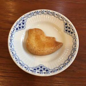 久しぶりの「昭和クッキー」
