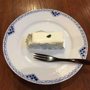 みんなおいしい「しろたえ」のケーキ