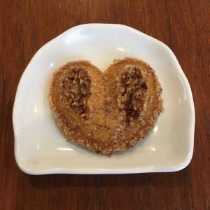 「ケーキハウス ツマガリ」のクッキー