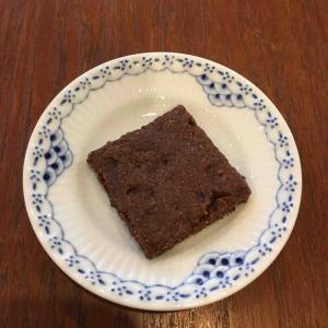 簡単チョコチップクッキーココア味