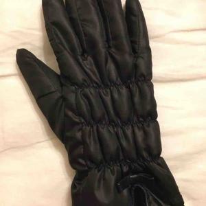 いとしの手袋が