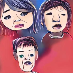 久しぶりに似顔絵を描きました