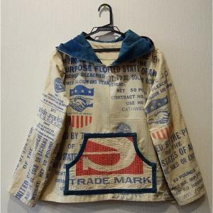 新作 古布の手作り洋服をヤフオクに2着、出品致しました!