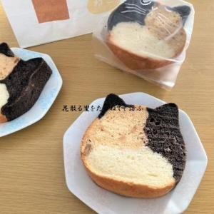 可愛すぎるネコ型高級食パン「ねこねこ食パン」を買いました(=^・^=)
