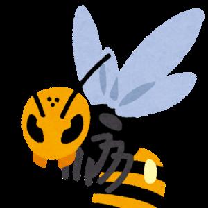 【閲覧注意】マンション10階でも蜂の巣が!(画像あり)