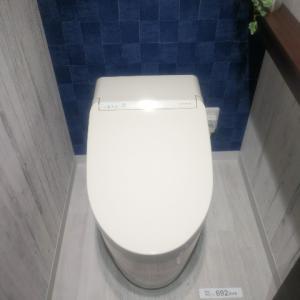 王道トイレはやっぱりTOTO!我が家が採用を決めた理由~メリット・デメリット比較~