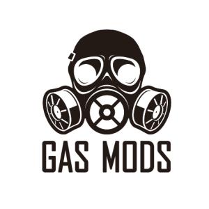 G.R.1 RDA by GAS MODS