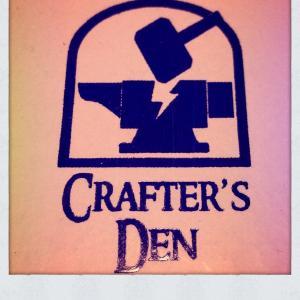 POCKET D/S RDA by CRAFTER'S DEN