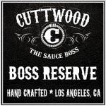 "CUTTWOOD "" BOSS RESERVE """