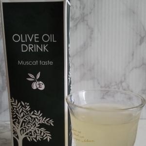 オリーブオイルドリンク(OLIVE OIL DRINK)