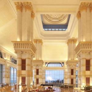 一度は泊まってみたい!! 七つ星のホテル 「エンパイアホテル ブルネイ」