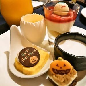 小浜島のホテル 「はいむるぶしのディナーブッフェ その1」
