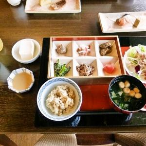 岐阜県長良川 「ホテル 長良川の郷 朝食編」と「長良天然ワイン醸造所へ」