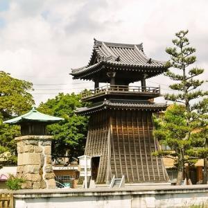 名古屋熱田区  東海道唯一海路「七里の渡し (宮の渡し)」 その1
