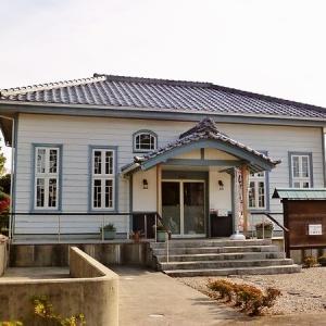 2020年 文豪たちが愛した蒲郡・常磐館 「海辺の文学記念館」