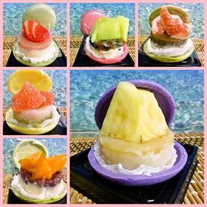 愛知県 「フルーツ最中  十み果」