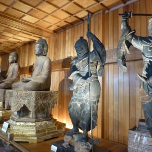 愛知県豊橋市 「普門寺 重要文化財を拝観出来るプライベートツアー」