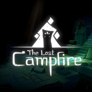 気になってたゲーム『THE LAST CAMPFIRE』を買ってみた