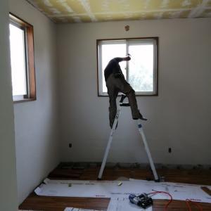 【サッシ屋さん】窓の調整