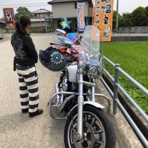 幸運!奇跡的に九州に渡れました!!