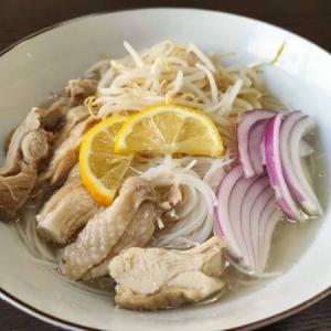 家で作れるベトナム料理: フォー・ガー【 #うちで過ごそう 】