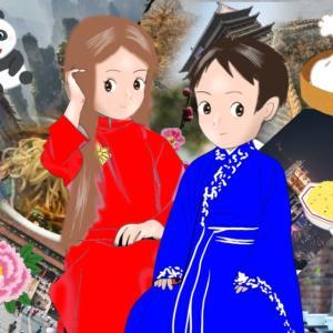 中国語は日本人、そしてベトナム語学習者にとって学習しやすい言語だとレビューしてみた