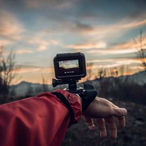 GoPro ! 旅行に、レジャーに、海外に幅広く使えるアクションカメラを調べてみた