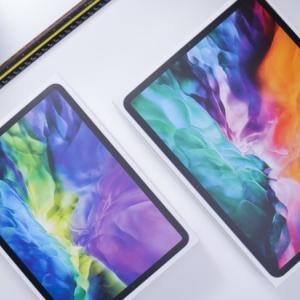 iPad タブレット機器の選び方 iPad全5種類を比べて導いたおすすめ【2020年版】