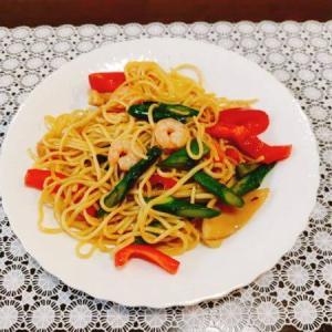 ミーサオ ベトナム風焼きそば: 家で作れるベトナム料理