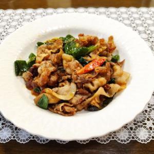 回鍋肉 (ホイコーロー): 家で作れる本格中国料理