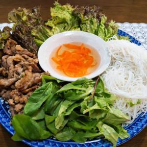 ブンチャーの作り方: 家で作れるベトナム料理
