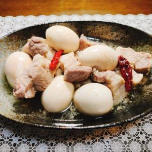 ベトナム風豚の角煮「Thịt Kho」の作り方【お家でベトナム料理】