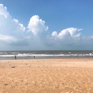ブンタウに海水浴に行ってきました!海や水泳に関するベトナム語