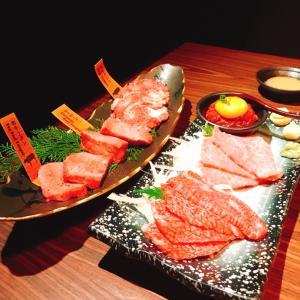 最高に美味しい焼肉、韓国料理