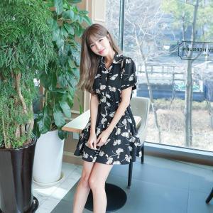 韓国ファッション【haniru】
