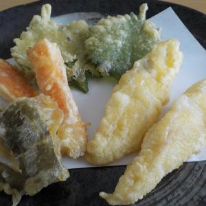 旧江戸川のシーバス料理