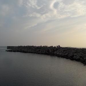 2020夏休み釣行②:京急大津でも不発・・・
